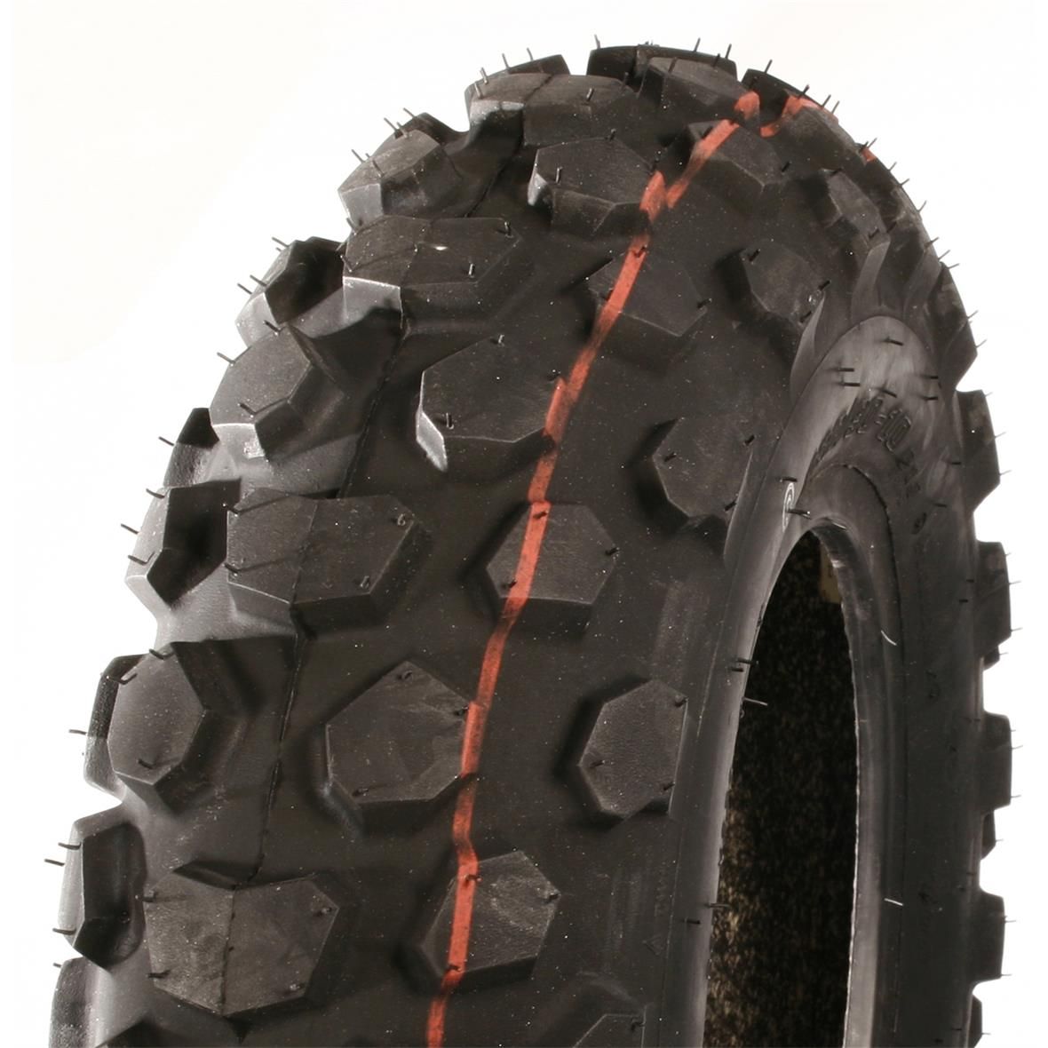 Product Image for 'Tire DURO Off-Road HF910130/90-10 61JTitle'