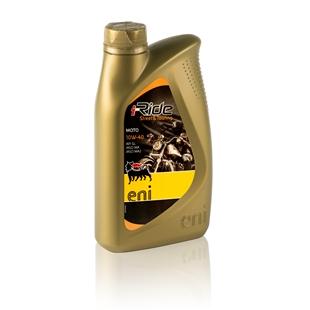 Product image for '4-Stroke Oil ENI i-Ride MOTO 10W-40Title'