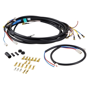 Product image for 'Wiring Loom SIP for conversion to PARMAKIT/VESPATRONIC/MALOSSI/POLINI/PINASCO ignitionTitle'
