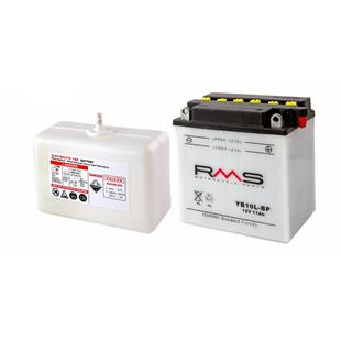 Product Image for 'Battery RMS 12V/​11Ah, YB10L-BPTitle'