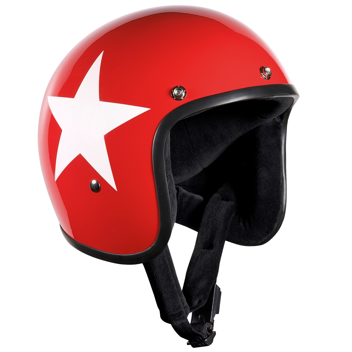 Product Image for 'Helmet BANDIT Jet Star with white starsTitle'