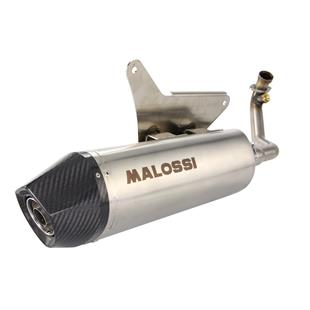 Product Image for 'Racing Exhaust MALOSSI RXTitle'