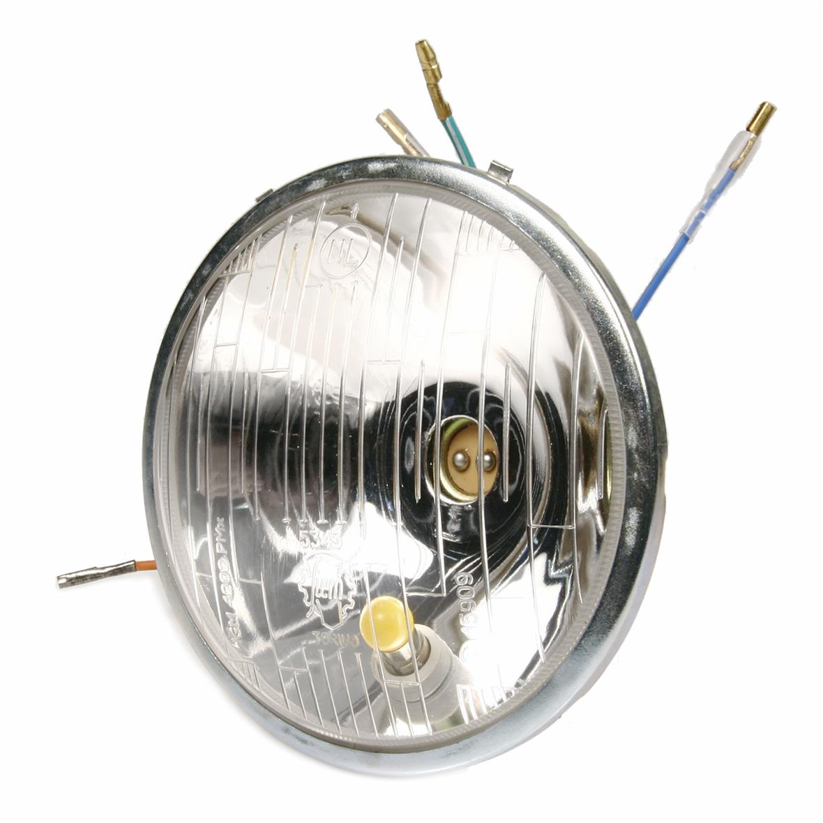 """Product Image for 'Headlight Unit """"SIEM"""" Ø 115 mmTitle'"""