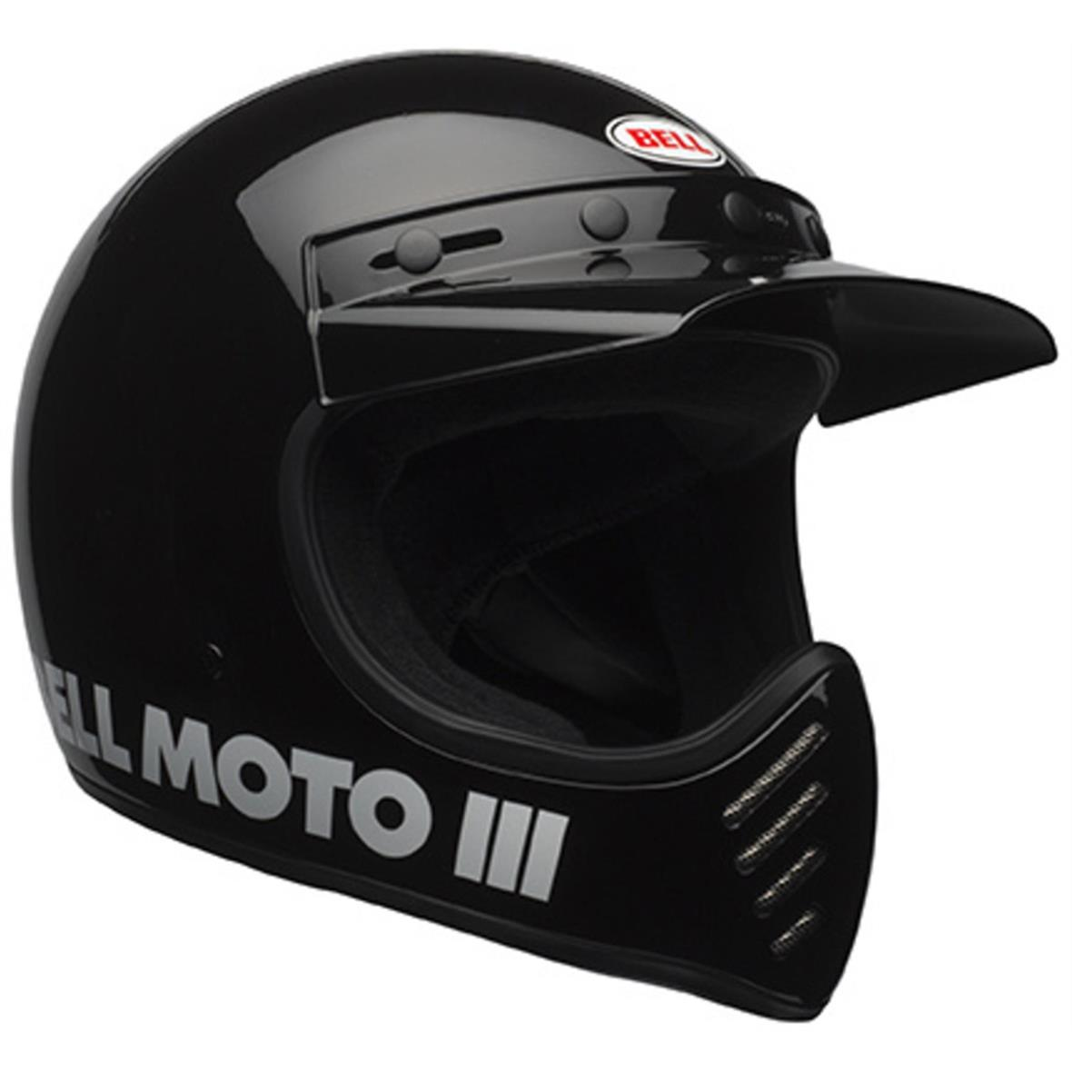 Product Image for 'Helmet BELL MOTO 3Title'
