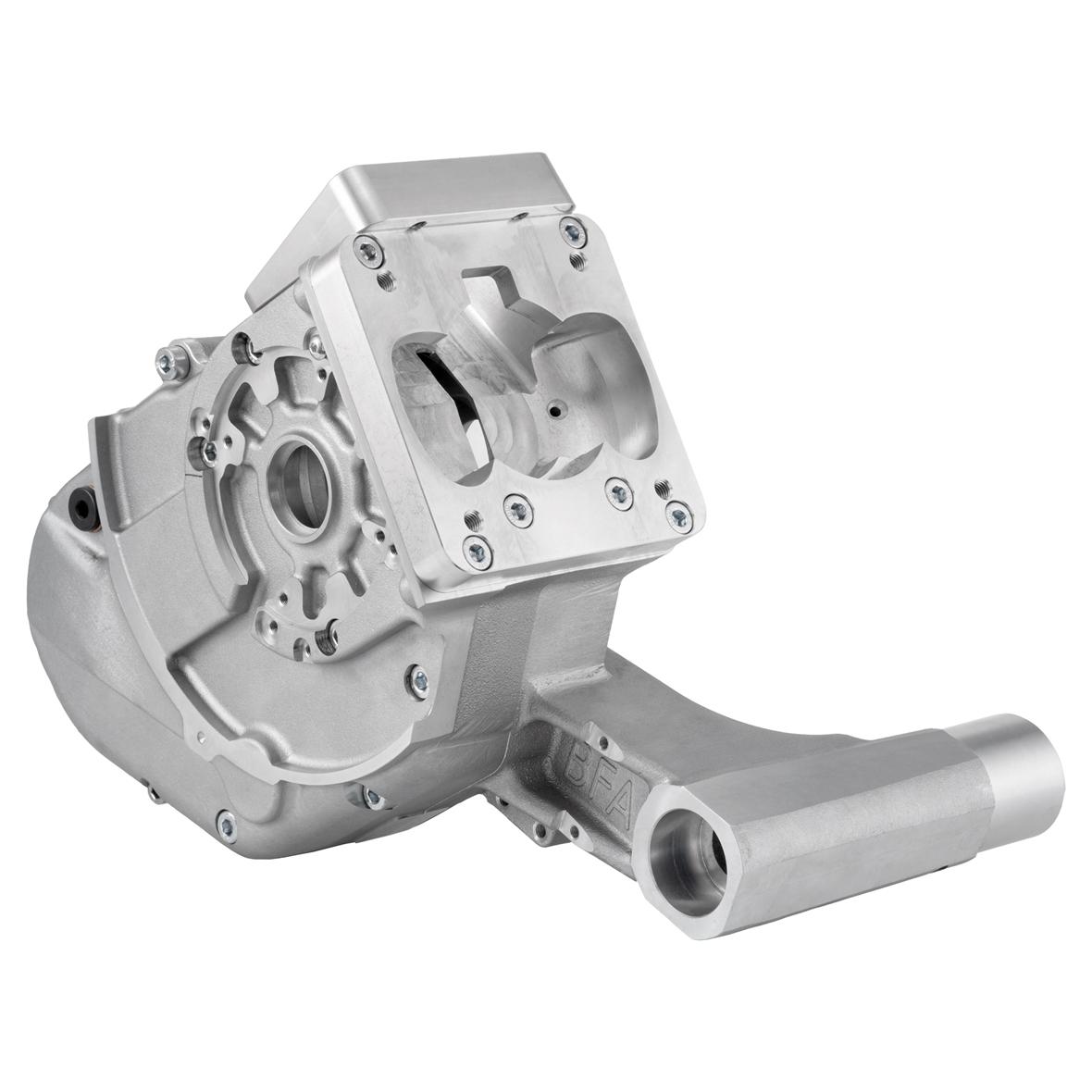 Product Image for 'Crankcase BFA MOTORI, Aprilia typeTitle'