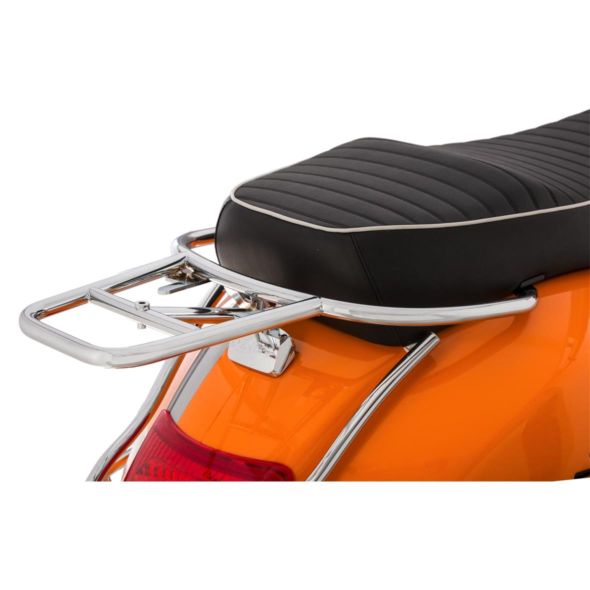 Product Image for 'Luggage Rack rear PIAGGIOTitle'