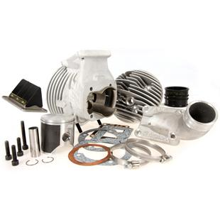 Product image for 'Racing Cylinder FALC THE TOP EVOLUTION 138 ccTitle'