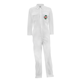 Product image for 'Workshop Overalls CASTROL CLASSIC size XSTitle'