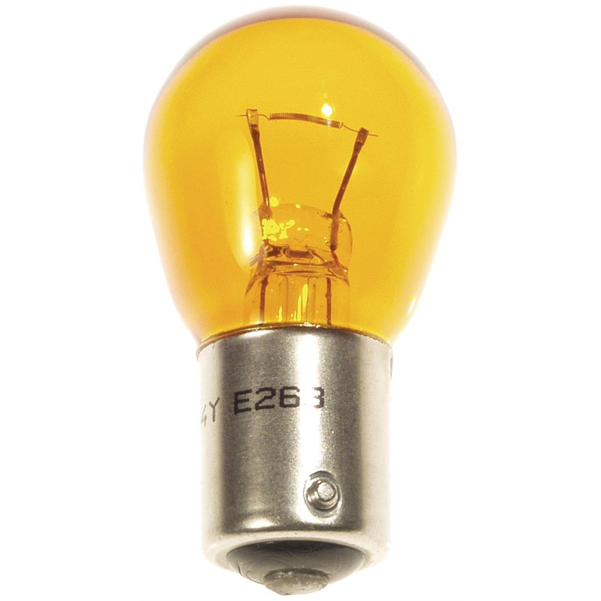 Product Image for 'Bulb 12V/10W, socket: BAU15STitle'
