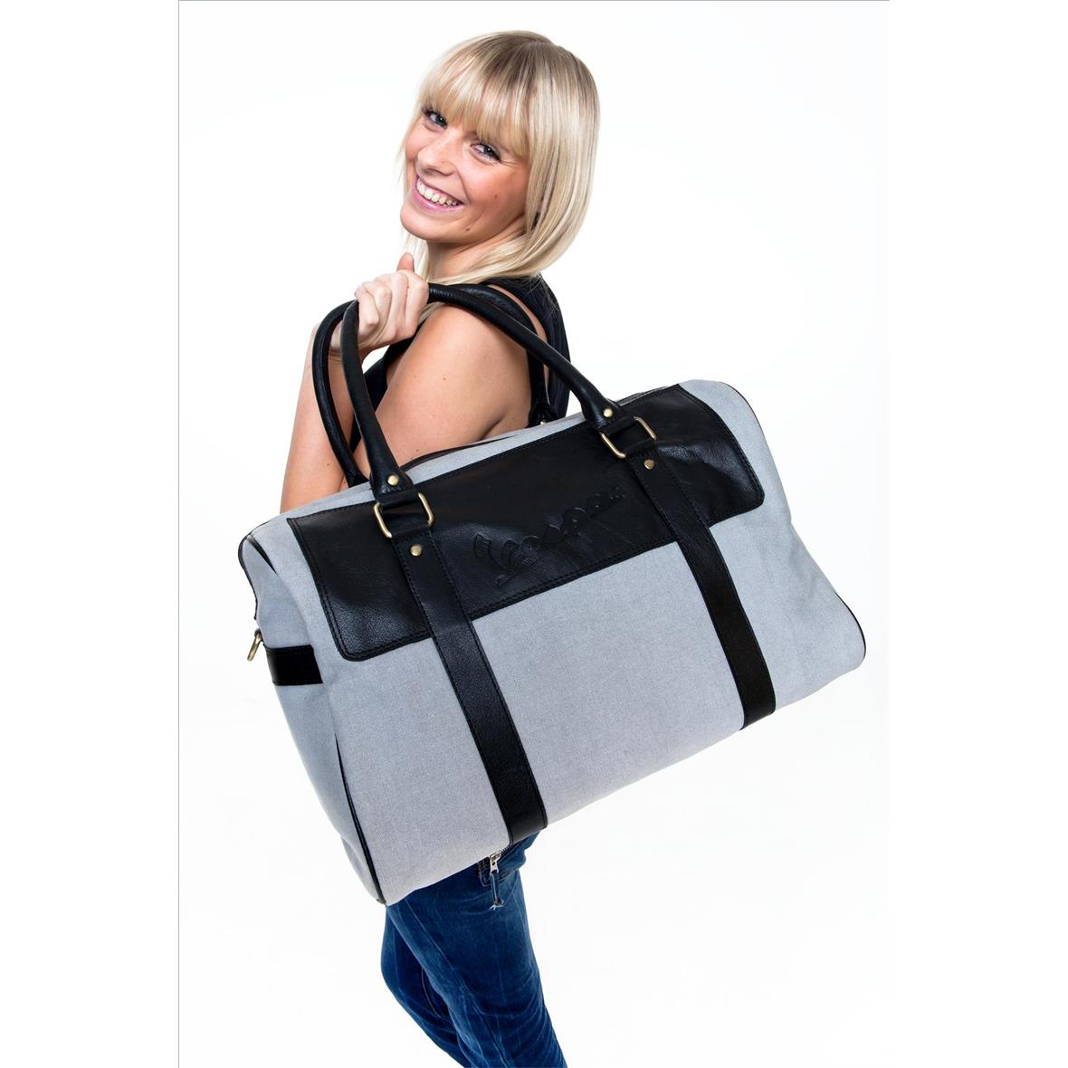 "Product Image for 'Sport Bag ""Vespa""Title'"