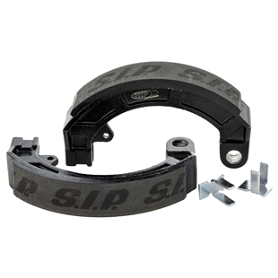 """Product image for 'Brake Shoes SIP PERFORMANCE 10"""", rearTitle'"""