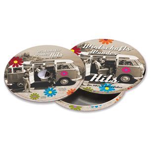 "Product Image for 'CD VW Collection ""Wirtschaftswunderhits der 50er und 60er""Title'"