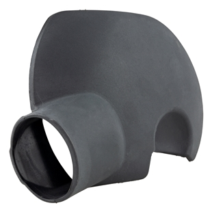 Product image for 'Cover PIAGGIO air intake, vario coverTitle'