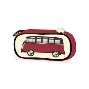 "Product Image for 'Pencil Pouch VW Collection VW Bus T1 ""Classic Bus""Title'"