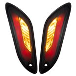 Product Image for 'Indicator Kit POWER1 MK II rear, left/rightTitle'