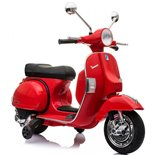 Product Image for 'Kid's Scooter Vespa PX electric 12VTitle'