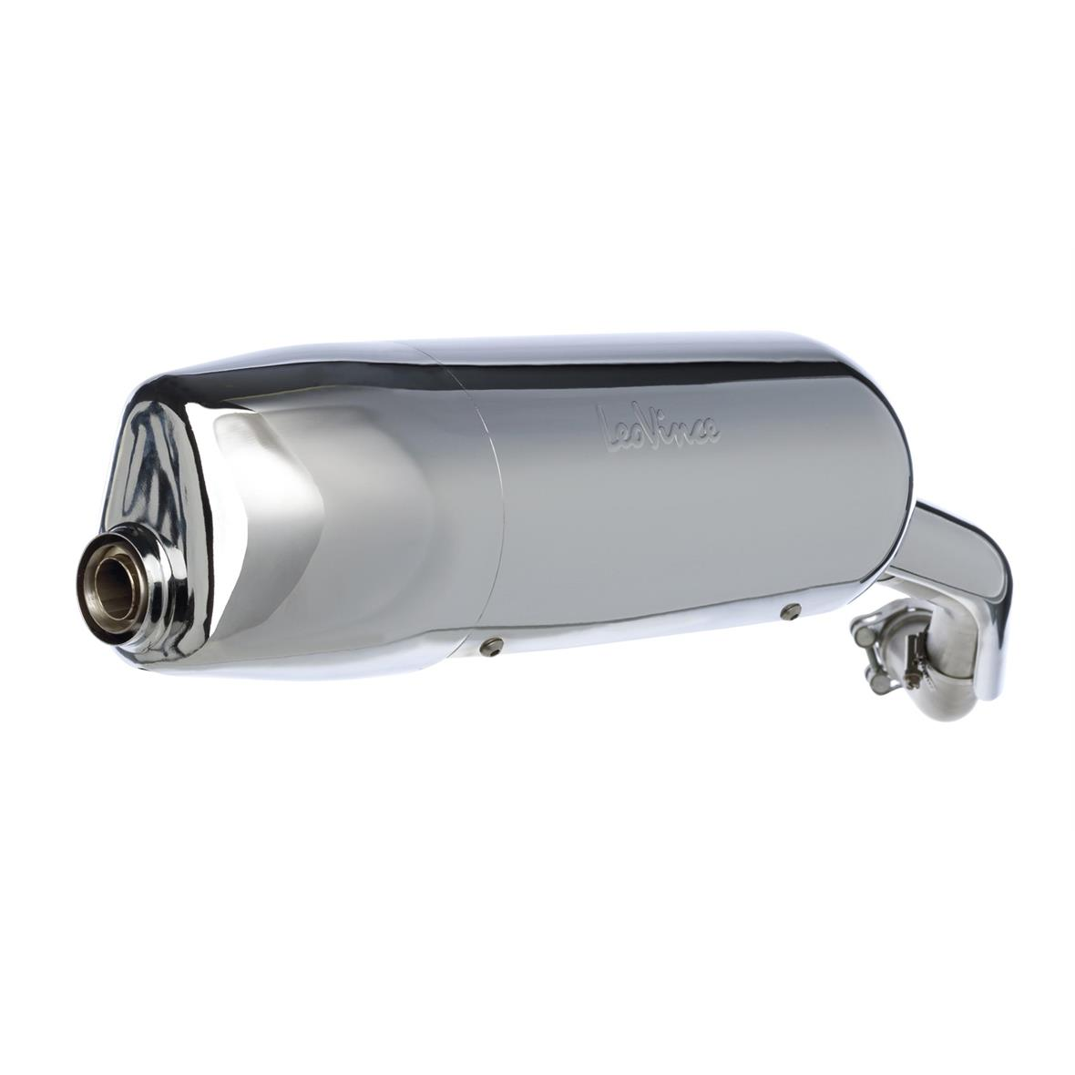 "Product Image for 'Racing Exhaust LEOVINCE ""Vintage""Title'"