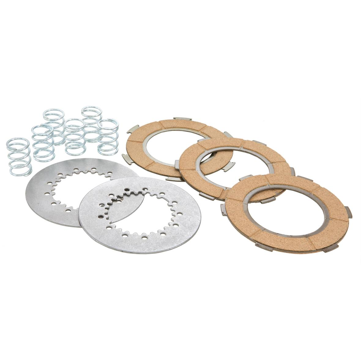 Product Image for 'Clutch Friction Plates MALOSSI SportTitle'