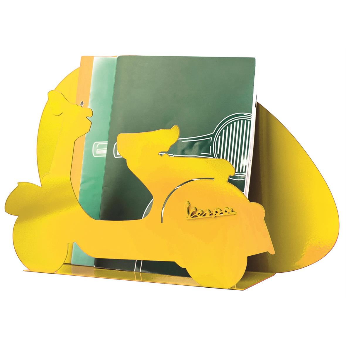 "Product Image for 'Magazine Rack FORME ""Vespa""Title'"