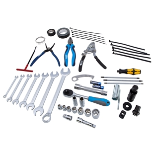 Product image for 'Tool Kit SIP SERIES PORDOI universalTitle'
