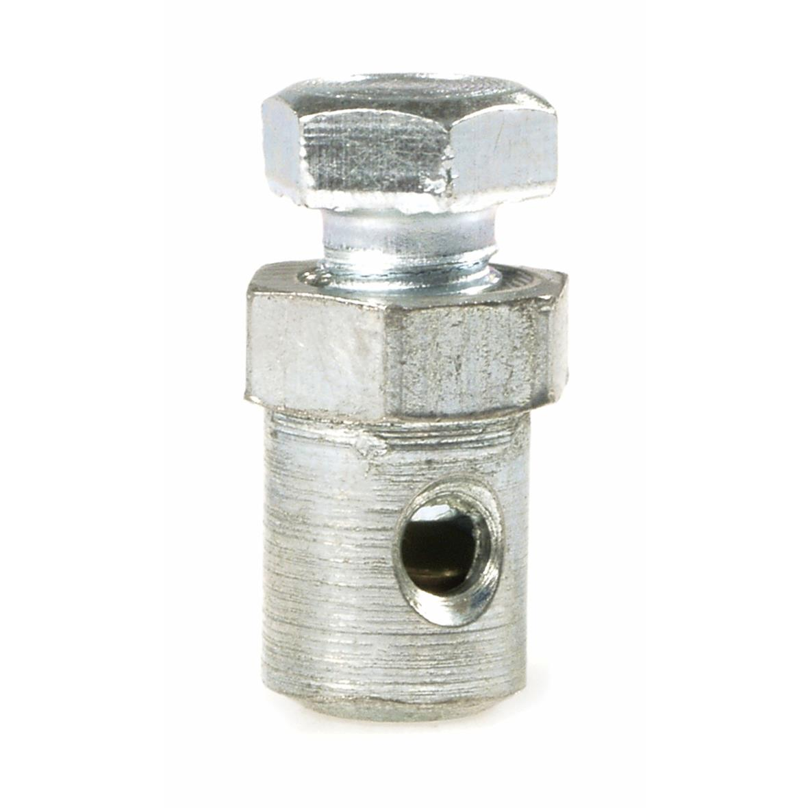 Product Image for 'Cable Nipple L 11mm, Ø 6,8 mm, hexagonal, gear/clutch, RMSTitle'