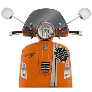 Product Image for 'Flyscreen PIAGGIO CRUISERTitle'