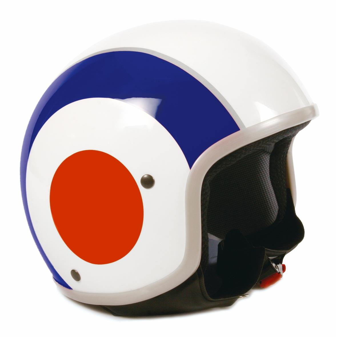 """Product Image for 'Helmet PIAGGIO Vespa """"French""""Title'"""