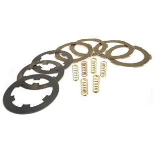 Product image for 'Clutch Friction Plates NEWFREN Race Evo for SIPTitle'