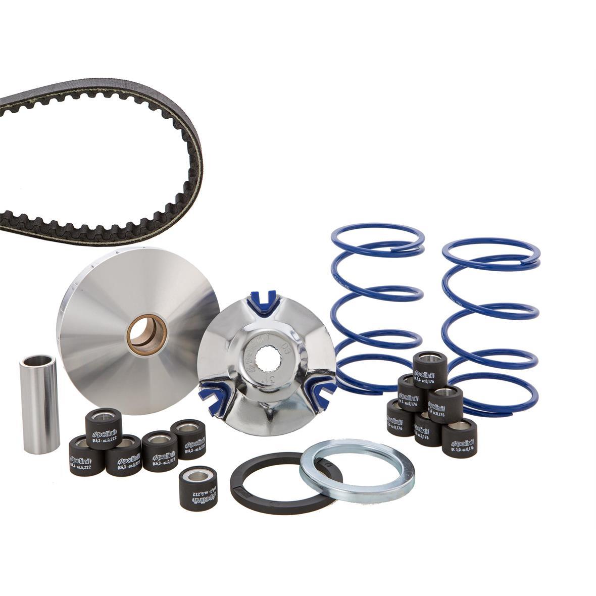Product Image for 'Variator Kit POLINI Hi-SpeedTitle'