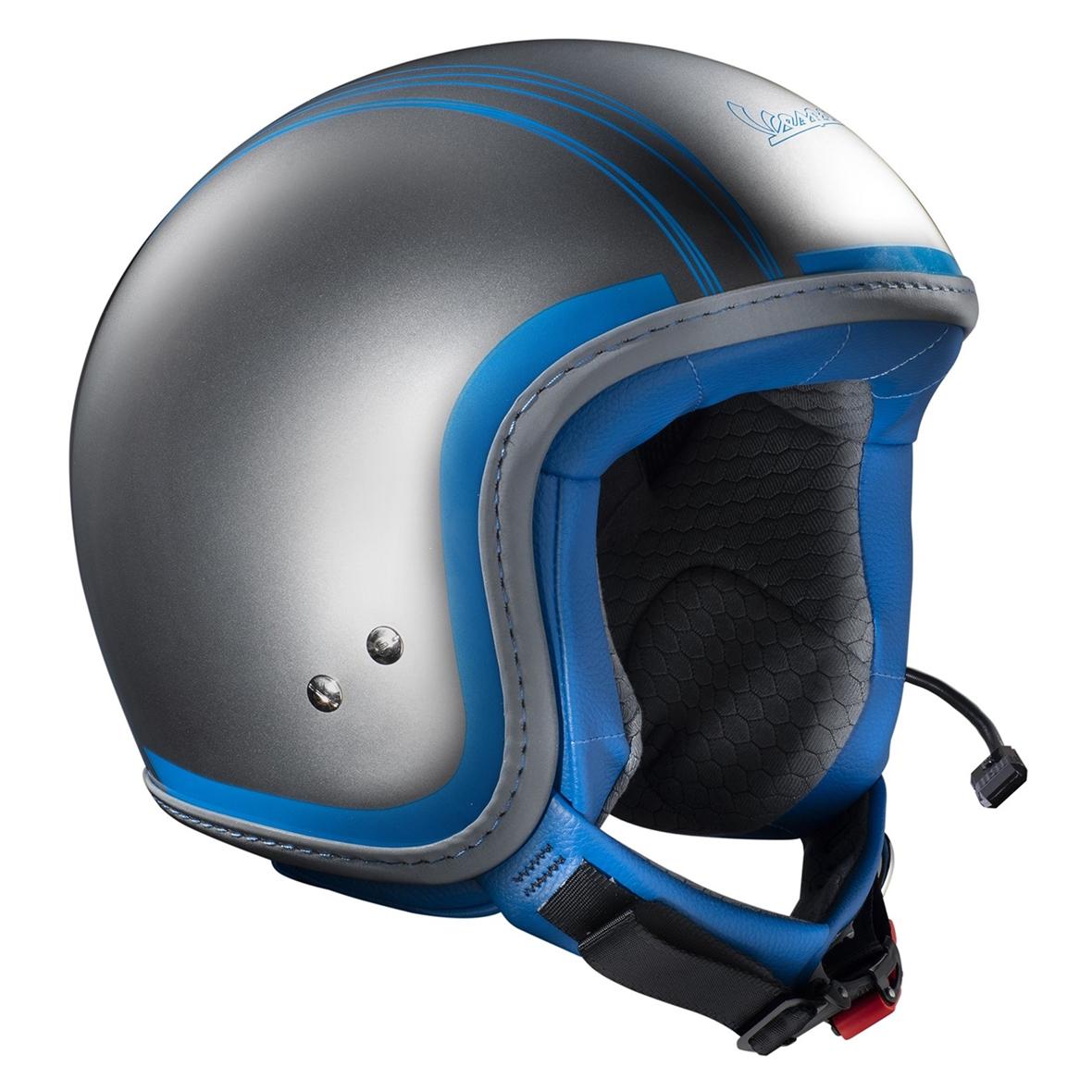 Product Image for 'Helmet PIAGGIO Vespa Elettrica TECH BluetoothTitle'