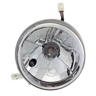 Product image for 'Headlight Unit RMSTitle'