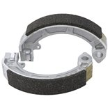 """Product Image for 'Brake Shoes PIAGGIO 10"""", front & rearTitle'"""