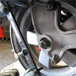 Product image for 'Puller Tool suspension armTitle'