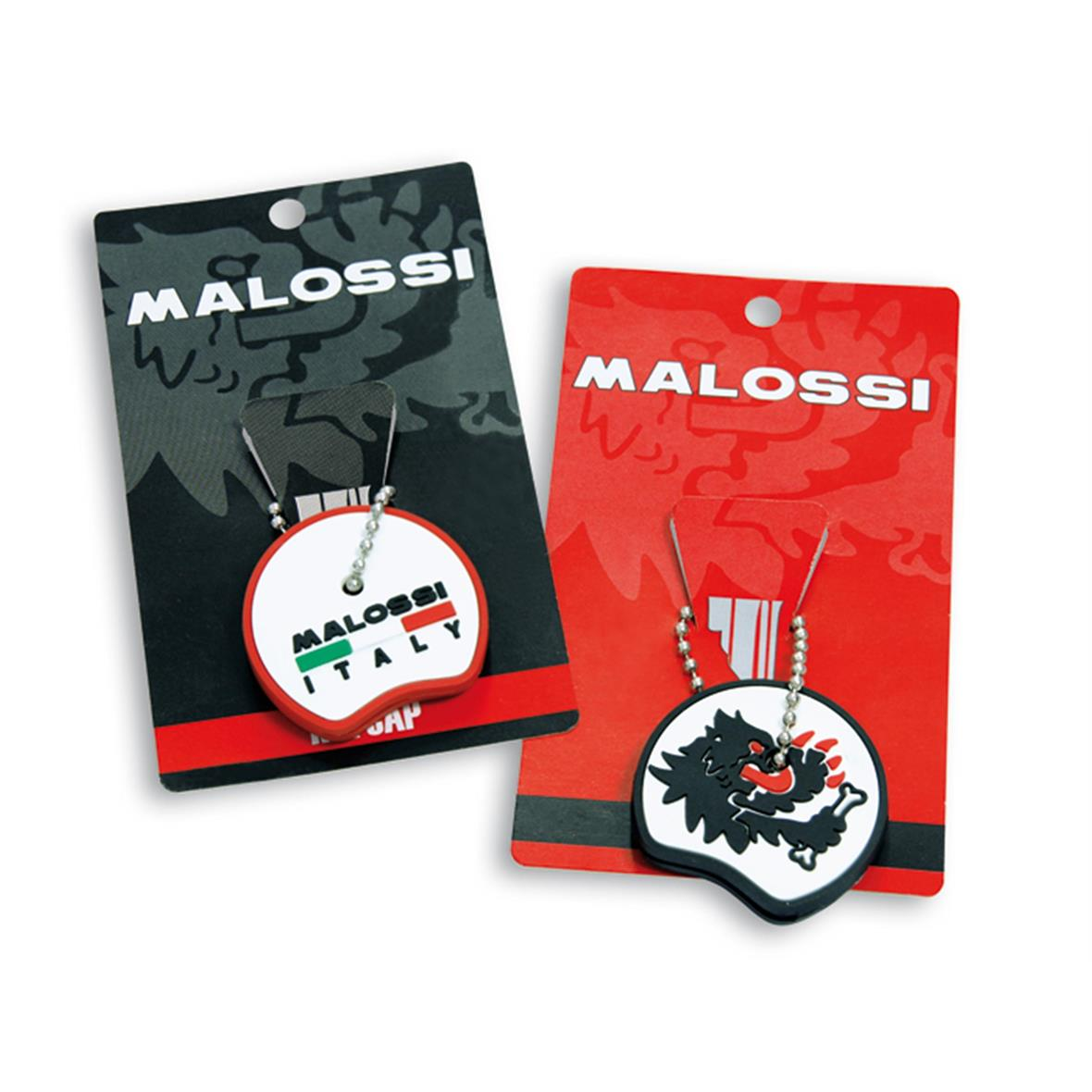 Product Image for 'Key Cover MALOSSI Malossi LionTitle'