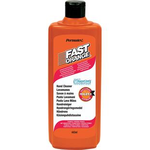 """Product image for 'Skin Cleaner PERMATEX """"Fast Orange""""Title'"""