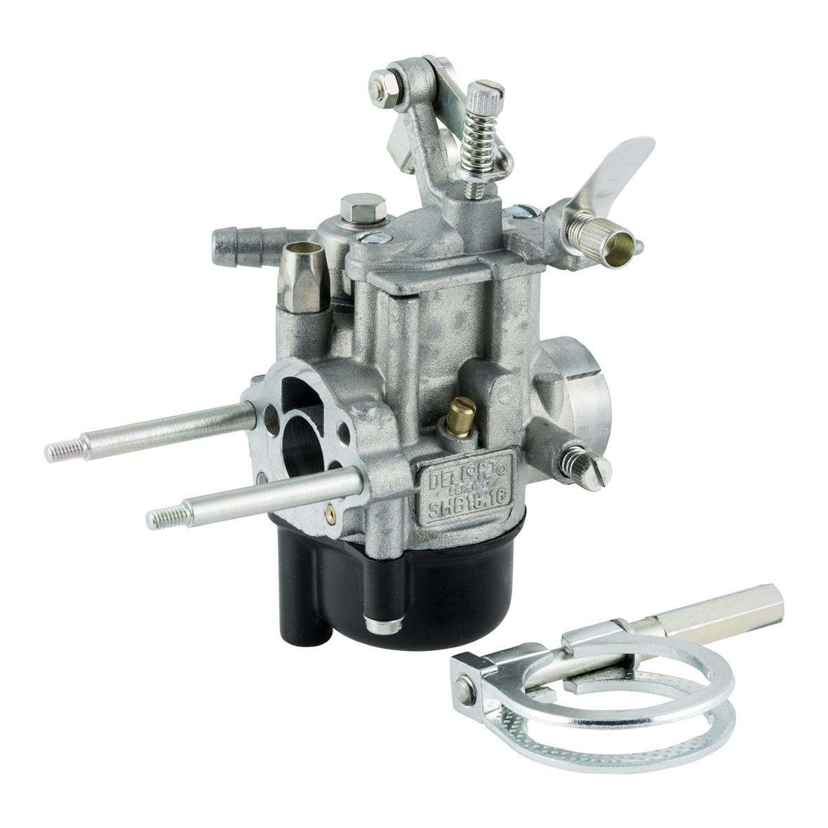 VESPA LUFTFILTER Vergaser SHB 16 16 10 V 50 N S  Special SS 90 S.Sprint Dellorto