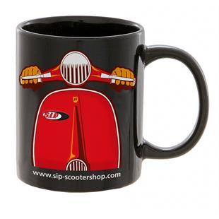 Product Image for 'Mug SIP with Vespa motifTitle'