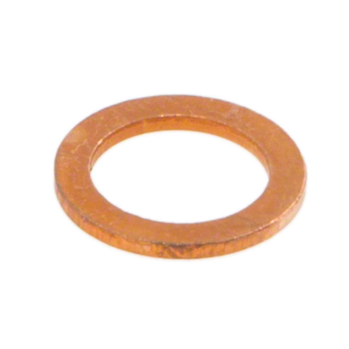 Product Image for 'Sealing Ring 8,2x12x1 mm, oil drain screw, gearbox oilTitle'