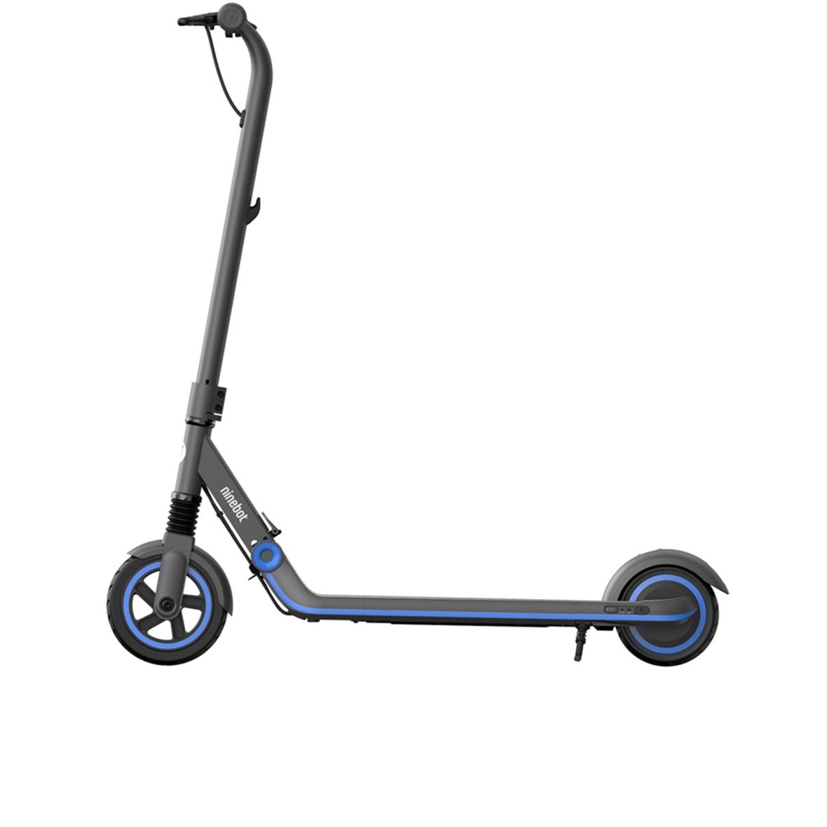 Ninebot Segway Zing E10 Kids Electric Scooter
