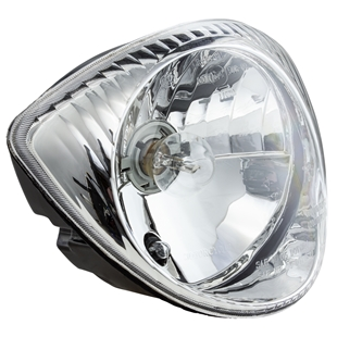 Product Image for 'Headlight Unit PIAGGIOTitle'
