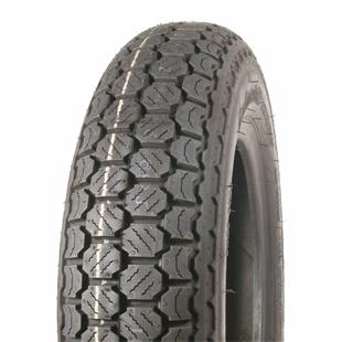 """Product image for 'Tyre CONTINENTAL K62 (Zippy 3) 3.50 -10"""" 59J TL M/C reinforcedTitle'"""