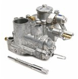 Product Image for 'Carburettor DELL'ORTO/SPACO by SIP SI 24.24E with throttle slide SIP 4.0Title'