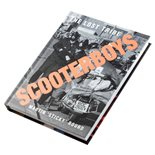 Product image for 'Book SCOOTERBOYS the lost tribeTitle'