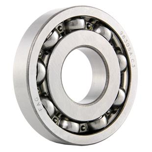 Product image for 'Bearing crankshaft clutch side FIS 25x62x12 mmTitle'