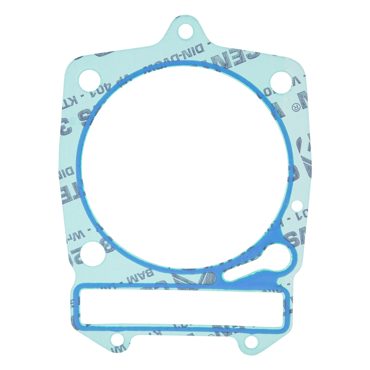 Product image for 'Gasket cylinder base PIAGGIO (th) 0,8mmTitle'