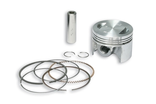 Product image for 'PISTON Ø 56 pin Ø 13 rect./oil rings 3Title'