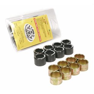 Product Image for 'Variator Rollers MALOSSI HT Roll 29,8x19,8 mm 26gTitle'