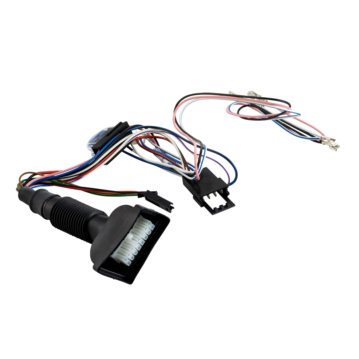 Product Image for 'Adaptor Cable PIAGGIO alarm system, e-LuxTitle'