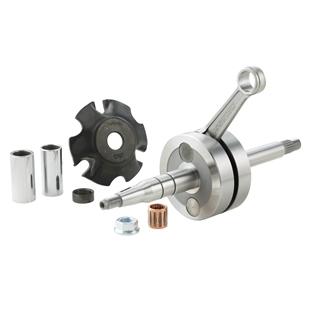 Product image for 'Crankshaft MALOSSI MHRTitle'