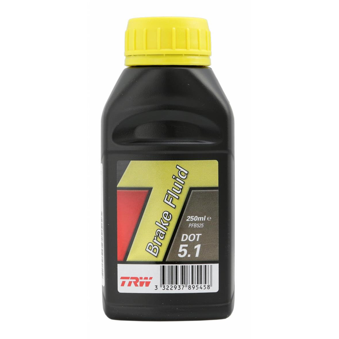 Product Image for 'Brake Fluid DOT 5.1 syntheticTitle'
